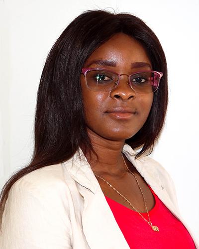 Teresia Ankome's picture