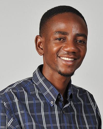 Jesaya Iiyambo's picture