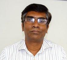 Veerabhadram Paduri's picture
